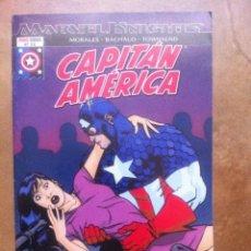 Cómics: CAPITAN AMERICA 25. Lote 39902054