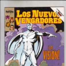 Cómics: FORUM - NUEVOS VENGADORES VOL.1 NUM. 45 ( BYRNE ). Lote 39905259