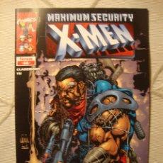 Cómics: COMIC FORUM MARVEL HEROES X-MEN Nº 66. Lote 39956365