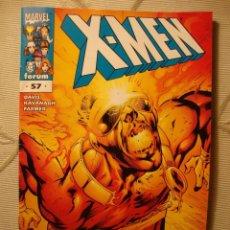 Cómics: COMIC FORUM MARVEL X-MEN Nº 57. Lote 39957039