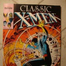 Cómics: COMIC FORUM MARVEL MISTICA DE LOS X MEN CLASSIC Nº 5. Lote 39957206
