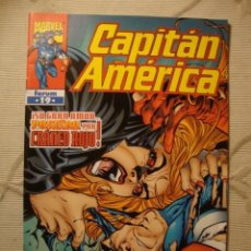 Cómics: MARVEL COMIC FORUM CAPITAN AMERICA Nº 19. Lote 39973360