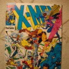Cómics: MARVEL COMIC FORUM X-MEN Nº 3. Lote 39974164