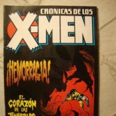 Cómics: MARVEL COMIC FORUM X-MEN Nº 4. Lote 39974242