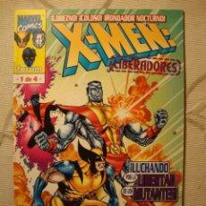 Cómics: MARVEL COMIC FORUM X-MEN Nº 1 DE 4. Lote 39974267