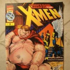 Cómics: MARVEL COMIC FORUM X-MEN Nº 3. Lote 39974360