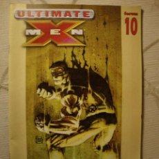 Cómics: MARVEL COMIC FORUM X-MEN Nº 10. Lote 39974386