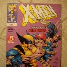 Cómics: MARVEL COMIC FORUM X-MEN Nº 32. Lote 39974467