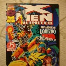 Cómics: MARVEL COMIC FORUM X-MEN Nº 5. Lote 39974489