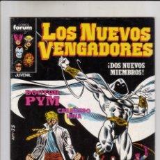 Cómics: FORUM - NUEVOS VENGADORES VOL.1 NUM. 21 ( MBE ). Lote 40017815