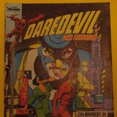 Cómics: DAREDEVIL DAN DEFENSOR ¡EL REGRESO DE BULLSEYE! NO.26 AÑO 1985 . Lote 40034044