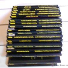 Cómics: OBRAS MAESTRAS. LOTE DE 32 TOMOS. Lote 40043918