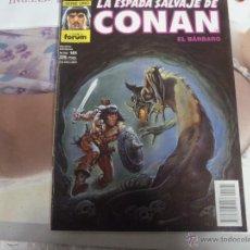 Cómics: CONAN SERIE ORO 161. Lote 40075561