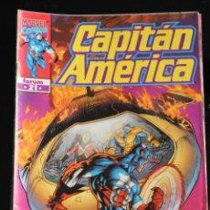 Cómics: CAPITAN AMERICA 21 VOLUMEN 4 FORUM. Lote 40078729