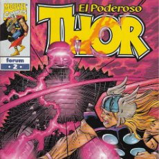 Cómics: THOR VOL.3 # 2 (FORUM,1999) - JOHN ROMITA JR. Lote 40083150