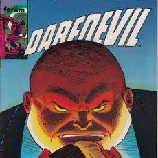 Cómics: DAREDEVIL VOL.2 # 4 (FORUM,1989) - JOHN ROMITA JR. Lote 40103435