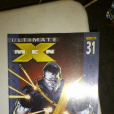 Cómics: ULTIMATE X-MEN Nº 31.MA. Lote 40165492