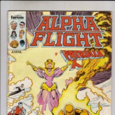 Cómics: FORUM - ALPHA FLIGHT VOL.1 NUM. 22. Lote 40171112