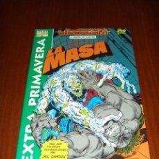Cómics: HULK - LA MASA - EXTRA PRIMAVERA 1991 - PETER DAVID - LIFEFORM. Lote 40267799