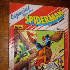 Cómics: SPIDERMAN - ESPECIAL NAVIDAD - EL ESCORPION ENCUENTRA NOVIA -. Lote 40347551