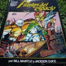 Cómics: PIRATAS DEL ESPACIO. MATLO & GUICE. FORUM, 1985.. Lote 40364589