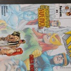 Cómics: X MEN 31 VOLUMEN 2 FORUM. Lote 40377741