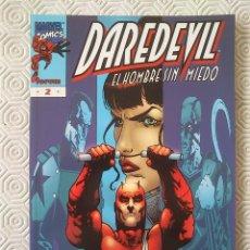 Cómics: DAREDEVIL VOLUMEN 3 NUMERO 2 DE JOE KELLY, GENE COLAN, ARIEL OLIVETTI. Lote 40395658