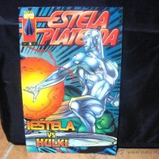 Cómics: ESTELA PLATEADA VOL. 3 Nº 3: ESTELA VS. HULK . Lote 40419770
