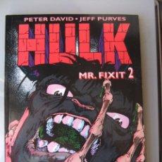 Cómics: HULK MR.FIXIT 2. Lote 40539176