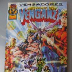 Cómics: VENGADORES ARMAS DE VENGANZA. Lote 40543501