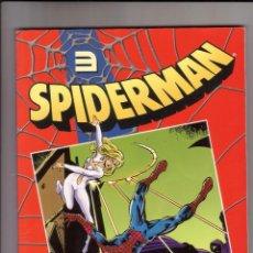 Cómics: SPIDERMAN COLECCIONABLE PLANETA ROJO NUM. 3. Lote 166289852