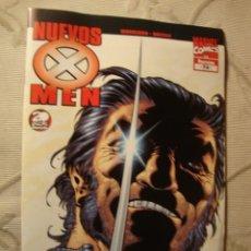 Cómics: COMIC FORUM MARVEL NUEVOS X-MEN Nº 74. Lote 40634623