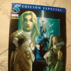 Cómics: COMIC FORUM MARVEL X-MEN EDICION ESPECIAL Nº 5. Lote 40634729