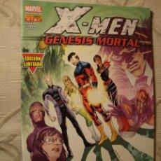 Cómics: COMIC FORUM MARVEL X-MEN EDICION LIMITADA Nº 7 DE 7. Lote 40634773