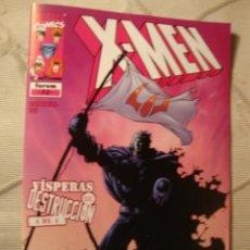 Cómics: COMIC FORUM MARVEL X-MEN Nº 72. Lote 40634818