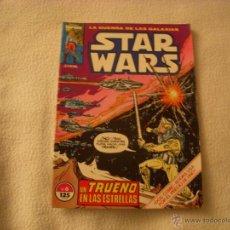Cómics: STAR WARS Nº 6, EDITORIAL FORUM. Lote 40673373
