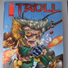 Cómics: TROLL Y TROLL II. Lote 40754718