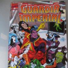 Cómics: GUARDIA IMPERIAL. Lote 40754849