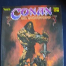 Cómics: CONAN EL BARBARO.CONAN COLOR Nº 7. FORUM 1997.. Lote 40768672