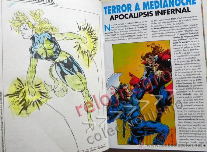 Cómics: VENENO OBRA COMPLETA COMICS PIRA F/ LA LOCURA / ENEMIGO INTERIOR CÓMIC FORUM CON PUNISHER PATRULLA X - Foto 7 - 40779960