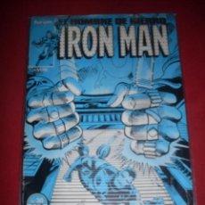 Comics: FORUM IRON MAN NUMERO 30 BUEN ESTADO. Lote 40832699