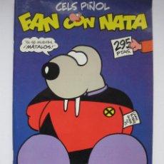 Comics - FAN LETAL - FAN CON NATA. CELS PIÑOL. FORUM - 40853980