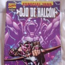 Cómics: OJO DE HALCON ESPECIAL 1999. Lote 40873887