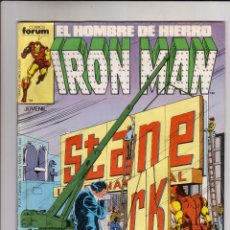 Cómics: FORUM - IRON MAN VOL.1 NUM. 25. Lote 40915340