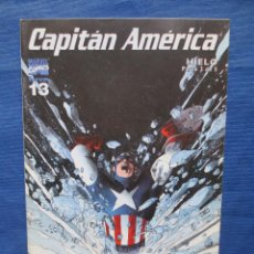 Cómics: CAPITÁN AMÉRICA N.º 13 VOL. V - FORUM 2004 - VOLUMEN 5 NÚMERO 13. Lote 40926744