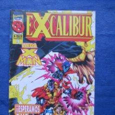 Cómics: MARVEL / EXCALIBUR VOLUMEN 2 N.º 9 FORUM 1997 DE WARREN ELLIS Y CARLOS PACHECO - VOL II. Lote 40951982