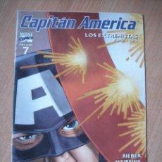 Cómics: CAPITÁN AMÉRICA VOL. V Nº 7. Lote 40956045