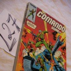 Cómics: ANTIGUO VOLUMEN COMIC CONJUNTO DE VARIOS COMIC GIJOE. Lote 40970424