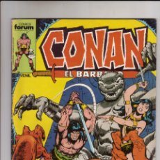 Cómics: FORUM - CONAN VOL.1 NUM. 11. Lote 40982796