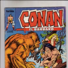 Cómics: FORUM - CONAN VOL.1 NUM. 83. Lote 40982972